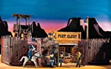 Playmobil 3806 Western Fort Glory