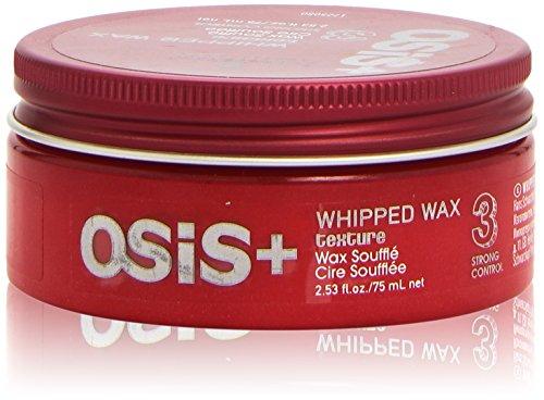 Schwarzkopf Osis Whipped Wax Wachs Souffle, 1er Pack (1 x 0.075 l)