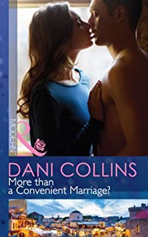 More than a Convenient Marriage? (Mills & Boon Modern) by [Collins, Dani]