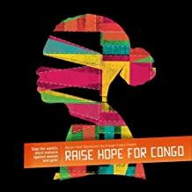 RAISE HOPE FOR CONGO by Various Artists (2010-06-21)