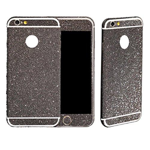 Malloom® Coque Pour iPhone 6 - Bling Paillettes En Plastique Retour Cas Le Film Autocollant Couvercle