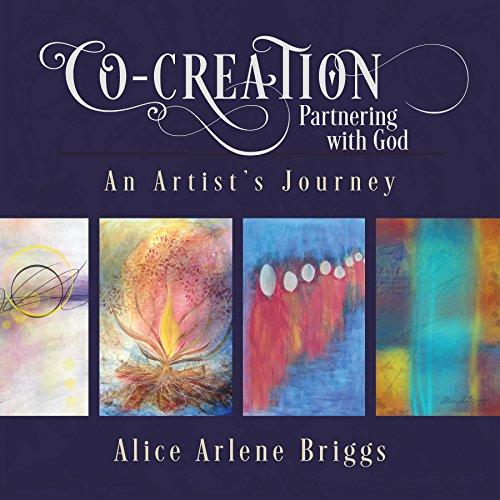 Descargar Utorrent Co-Creation Partnering with God: An Artist's Journey PDF Gratis 2019