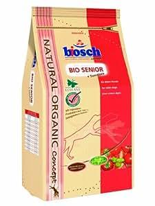 Bosch - 44162 - Nourriture pour chien senior bio - 11,5 kg