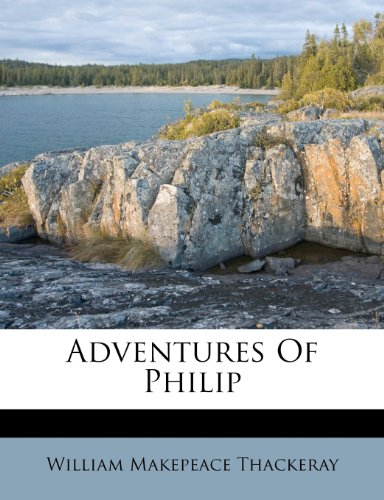 Adventures Of Philip