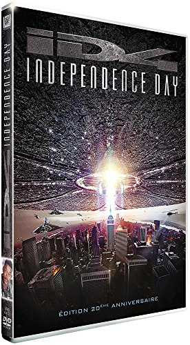 Independence Day. 1