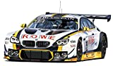 BMW M6 GT3 2016 Spa 24 Hours Winner 1:24 Model Bausatz Platz nunu PN24001