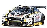 BMW M6 GT3 2016 Spa 24 Hours Winner 1:24 Model Bausatz Platz nunu PN24001