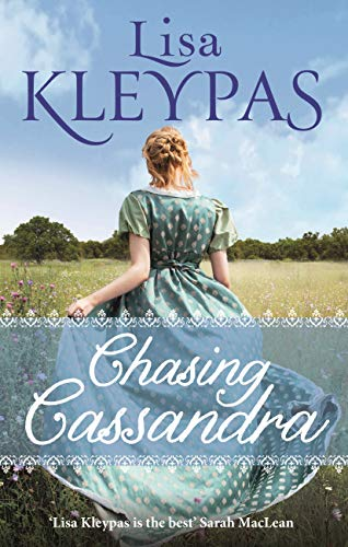 Chasing Cassandra: an irresistible new historical romance and New ...