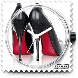 S.T.A.M.P.S. Display 'High Heels'