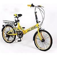 XQ- XQ165URE 20 Zoll Faltrad 6 Geschwindigkeit Fahrrad Männer Und Frauen Fahrrad Erwachsene kinder Fahrrad