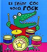 El señor Coc toca rock / Ready to Rock, Mr. Coc