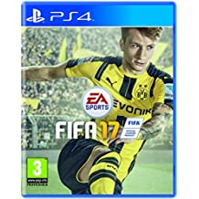 FIFA 17 - PlayStation