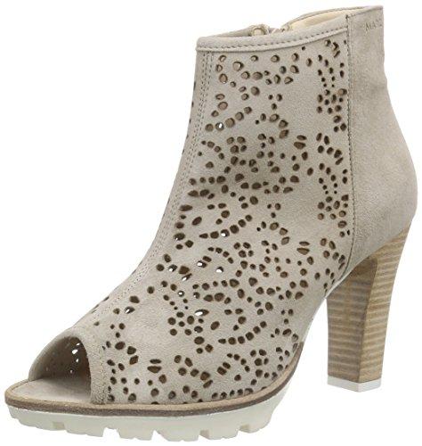 Marc Shoes Shakira, Bottes femme Gris - Grau (taupe 260)