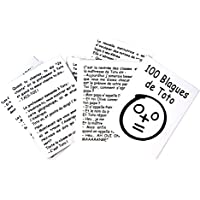 "Marcvidal Marcvidal537 ""100 Jokes of Toto"" Educational Toy"