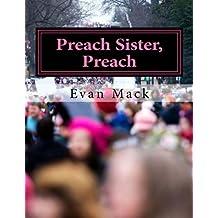 Preach Sister, Preach: A Song Cycle for Mezzo Soprano