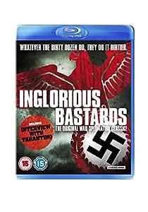 Inglorious Bastards (1978) [Blu-ray]