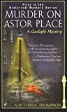 Murder on Astor Place (Gaslight)