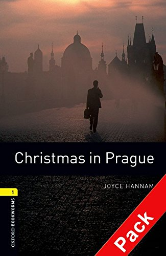 Christmas in Prague. CD Pack Edition 08: 400 Headwords