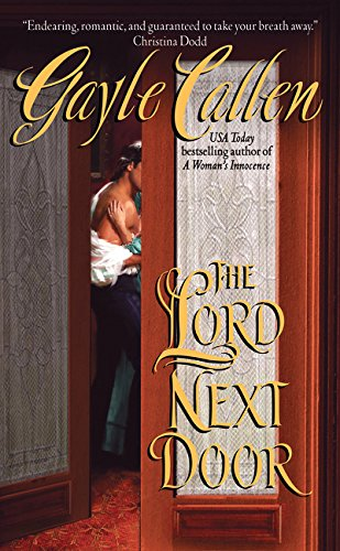 The Lord Next Door (The Sisters of Willow Pond, Band 2) - Willow Pond