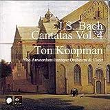 Integral Cantatas V.4 (Ton Koopman)