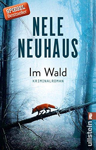 Buchcover Im Wald: Kriminalroman (Ein Bodenstein-Kirchhoff-Krimi, Band 8)