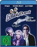 Galaxy Quest Planlos durchs kostenlos online stream