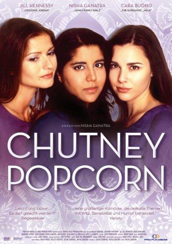 CHUTNEY POPCORN (OmU)