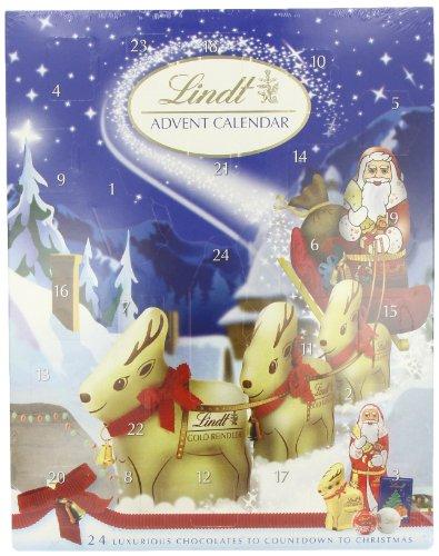 Lindt - Advent Calendar - 160g
