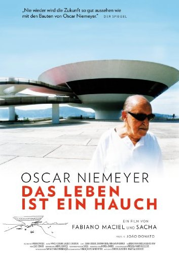 Oscar Niemeyer - Das Leben ist ein Hauch  (OmU) [Edizione: Germania]