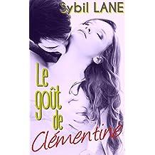 Le goût de Clémentine (Divine t. 1)