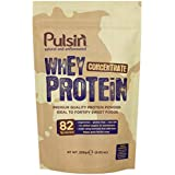 Pulsin 250 g Whey Concetrate Protein Powder