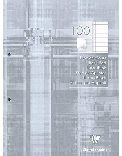 clairefontaine-metric-bloc-notes-ligne-avec-marge-perfore-2-trous-100-feuilles-2950-x-21-x-120-cm-gr