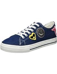 Tamaris Damen 23633 Sneakers