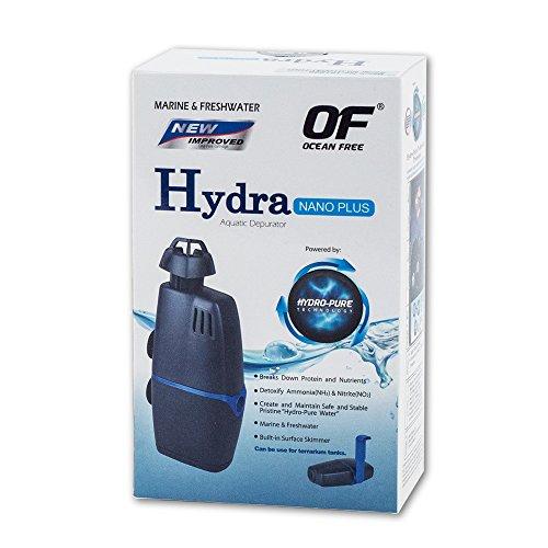 Ocean Free Hydra Nano Plus