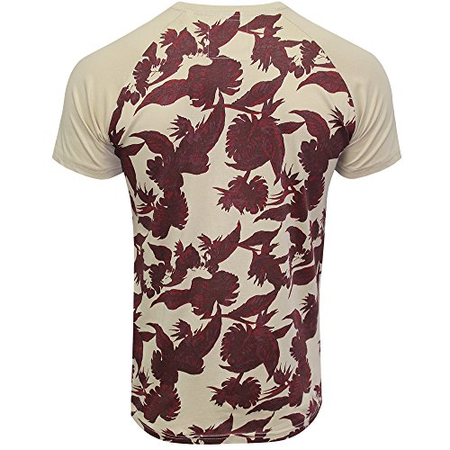 SoulStar Herren T-Shirt Stone