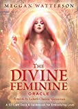 The Divine Feminine Oracle Deck: A 53-Card Deck & Guidebook for Embodying Love