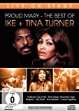 Ike & Tina Turner - The Best Of - Proud Mary - Live On Stage
