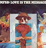Love Is The Message