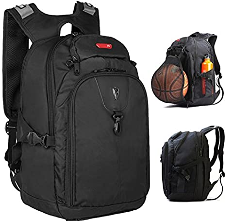 Victoriatourist V6020 Expandable Laptop Backpack with Ipad / Surface Sleeve Fits Macbook Pro / Most 16 Inch Laptops,