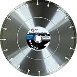 ADT Diamant - Trennscheibe Beton Granit Ø 350mm 20mm Bohrung