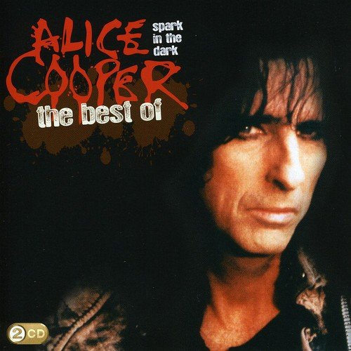 Spark In The Dark: The Best Of Alice Cooper [2 CD]