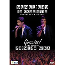 ¡Gracias Por Nuestra Primera Gira! [DVD]