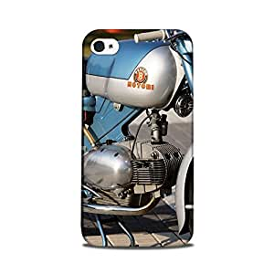 Yashas High Quality Designer Printed Case & Cover for Iphone 5 / Iphone 5S