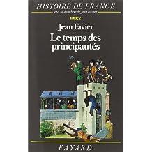 Histoire de France, de l'an mil à 1515