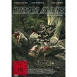 Alien Warrior-Horror Aliens