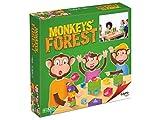 Cayro-335 Juego Monkeys Forest Recoge EL Maximo Numero DE Frutas (335)