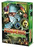 Asmodee Italia- Pandemic Stato di Emergenza Gioco da Tavolo, Colore Verde, ZMG71103IT