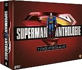 Superman Anthology - Animation Collection - 10-DVD Box Set ( Superman/Batman: Apocalypse & Public Enemies / Unbound / Superman vs. Elite / Last Son of Kr [ NON-USA FORMAT, PAL, Reg.2 Import - France ] by Xander Berkeley