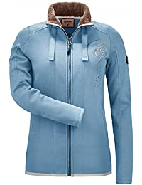 Cavallo - ladies sweat jacket JANELLA