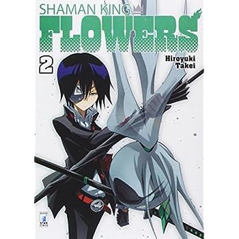 Shaman King Flowers: 2